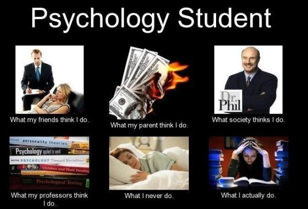 4ecb5629edb25ba732991341d23874c0--psychology-memes-psychology-student